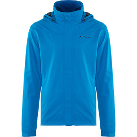VAUDE Escape Bike Light Veste Homme, radiate blue